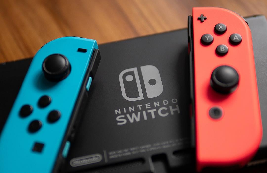 Google Chrome adiciona suporte para os controles do Nintendo Switch antes da GDC