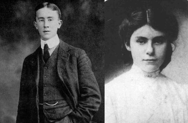 J.R.R. Tolkien e Edith Bratt serão interpretados pelos atores Nicholas Hoult e Lily Collins