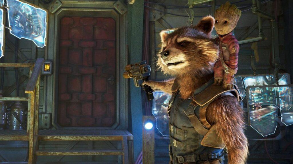 Kevin Feige confirma que o roteiro de James Gunn, para GUARDIÕES DA GALAXY VOL. 3, será usado e esclarece sua influência no Universo Cósmico da Marvel