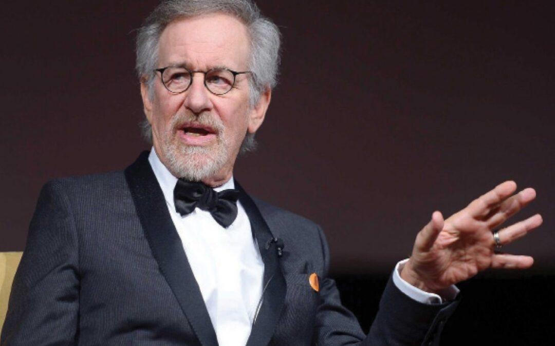 Steve Spielberg não concorda com a premiação dos filmes da Netflix ao Oscar