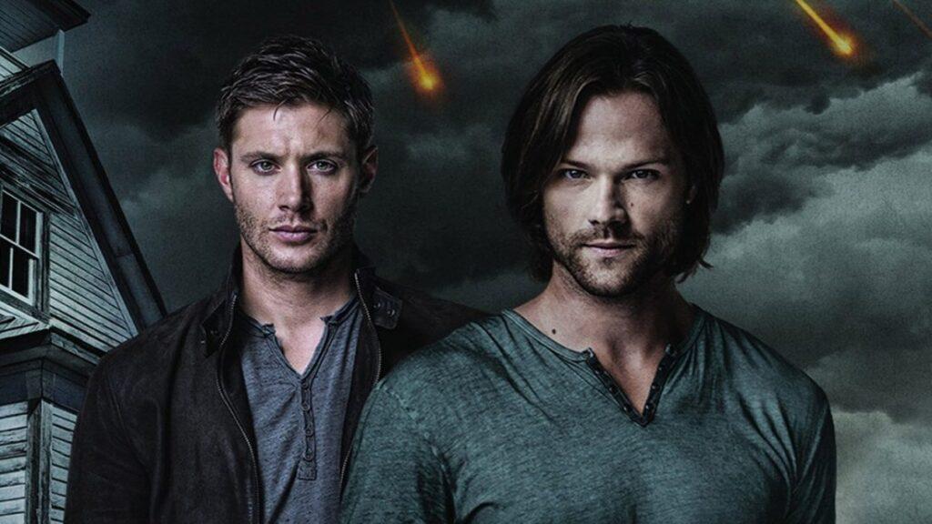 Supernatural Dean Sam Winchester 1024x576 - SUPERNATURAL chega ao fim após 15 temporadas