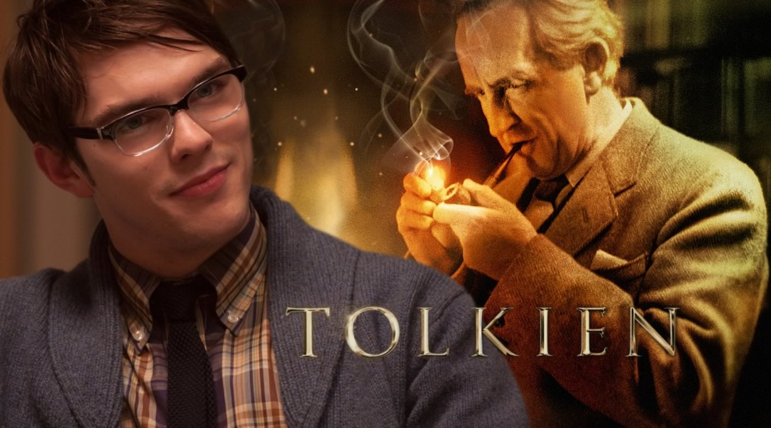 TOLKIEN – Novo trailer de J.R.R. Tolkien