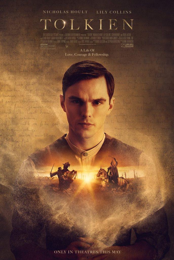 Tolkien - J.R.R Tolkien