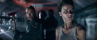 ALIEN – Fox libera trailer  Red-Band para os seis curtas do aniversário de 40 anos de Alien.