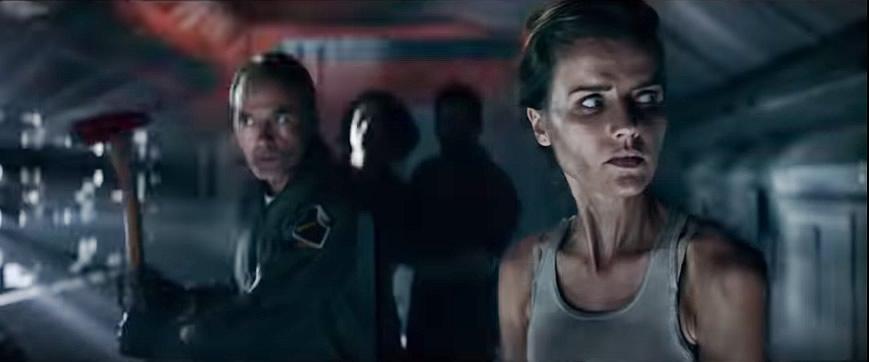 ALIEN - Fox libera trailer Red-Band para os seis curtas do aniversário de 40 anos de Alien.