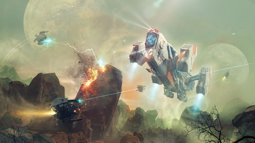 """""""Enter the Construct"""", da Direct Games Limited"""