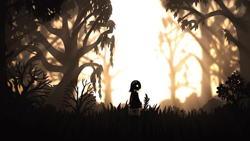 """Projection: First Light"", da Blowfish Studios e Shadowplay Studios"