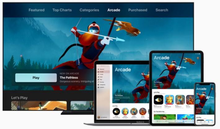 Apple Arcade – Apple anuncia o serviço de assinatura de jogos