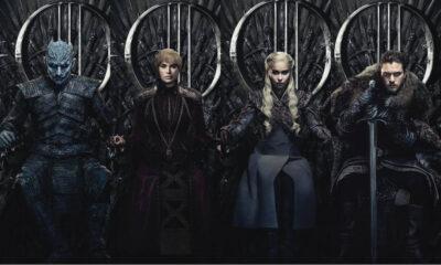 Game of Thrones – HBO libera trailer da última temporada e 20 posters