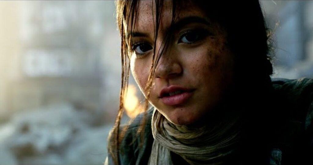 Isabela Moner - Transformers: O Último Cavaleiro