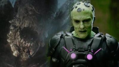 Krypton – Brainiac e Apocalipse no teaser da segunda temporada