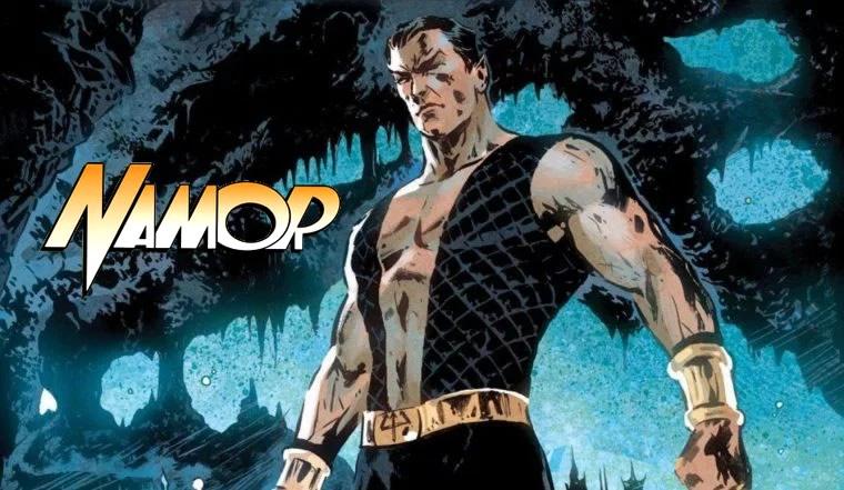 O diretor de Doutor Estranho parece insinuar que NAMOR está chegando ao Universo Cinematográfico da Marvel