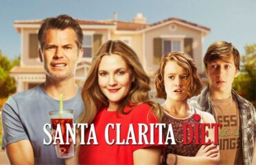 Santa Clarita Diet, série da Netflix, ganha trailer da 3ª Temporada