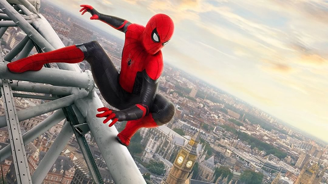 Homem-Aranha: Longe de Casa – Marvel libera 3 posters