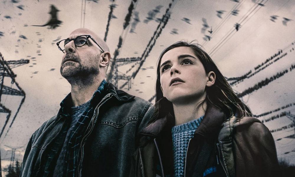 The Silence: Trailer do novo filme de terror da Netflix