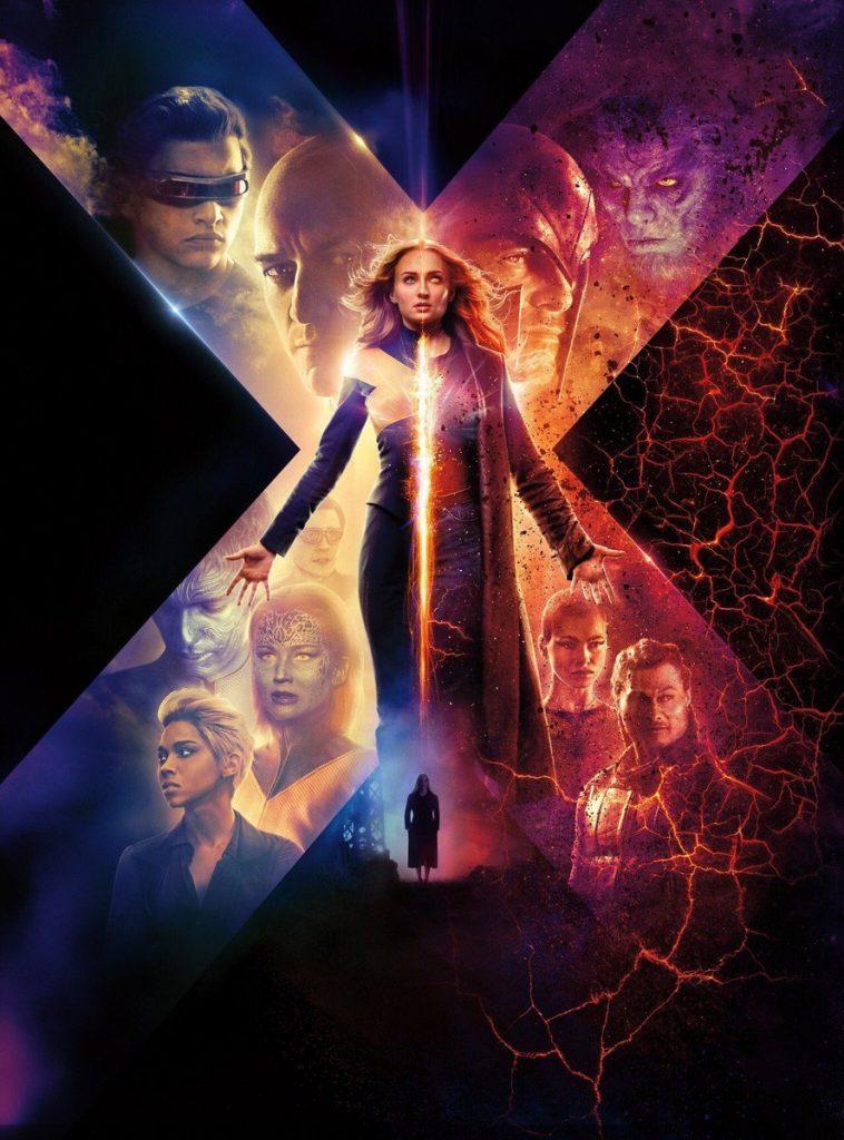 X-Men: Fênix Negra - Fox libera o segundo trailer