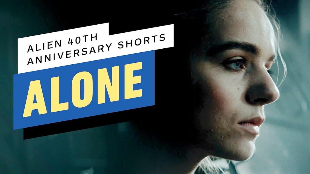 Alien: ALONE | IGN divulga o quinto curta dos 40 anos de aniversário de Alien