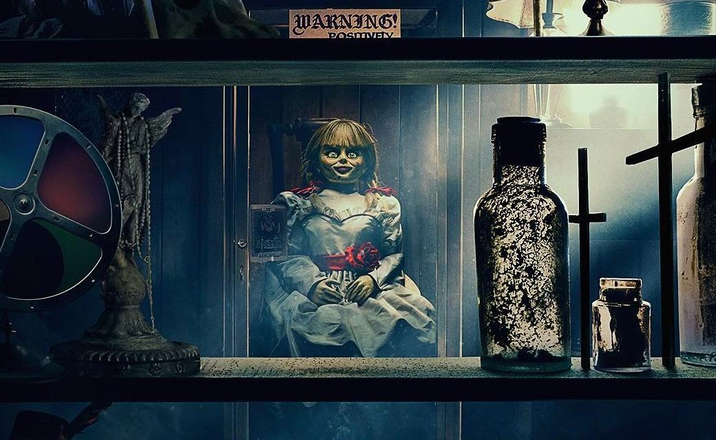Annabelle 3: De Volta Para Casa – Warner libera trailer da boneca amaldiçoada