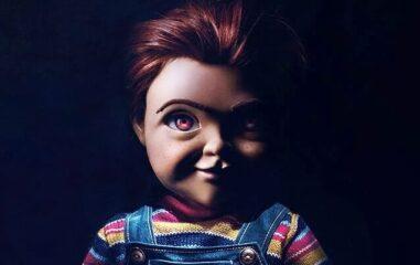 Chucky Reboot | Mark Hamill compartilha a imagem do novo Brinquedo Assassino