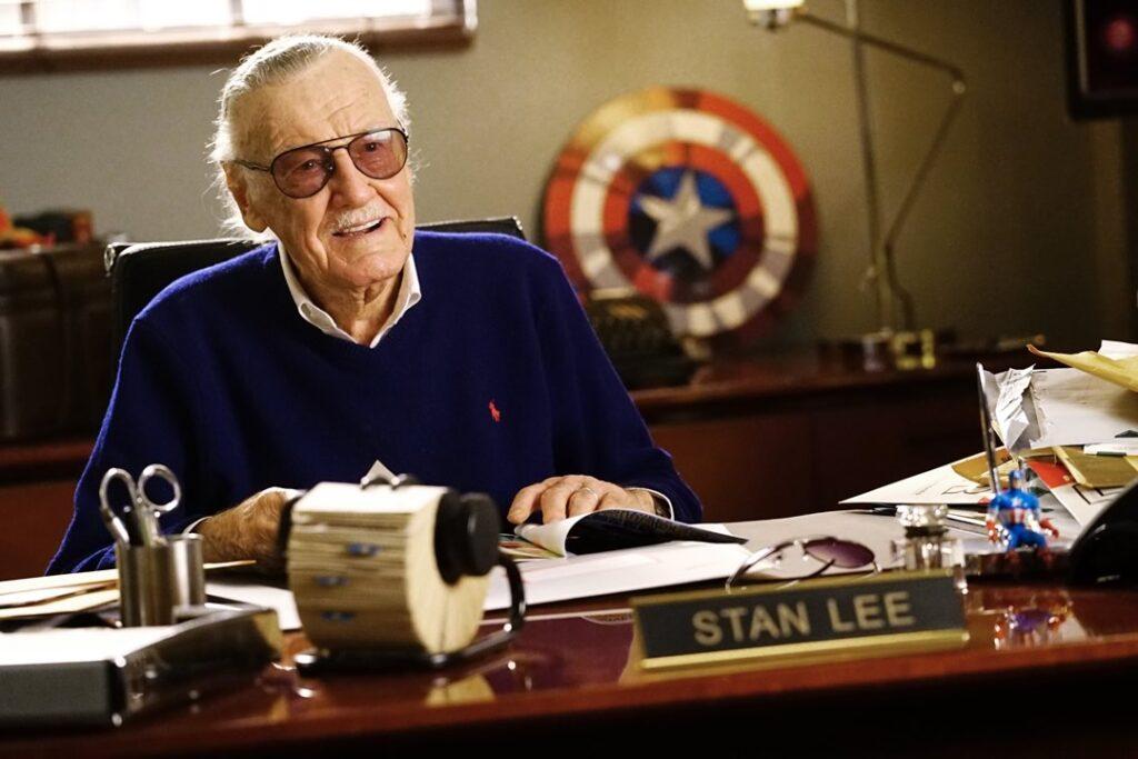 Marvel |Diretores Joe e Anthony Russo estão desenvolvendo um documentário sobre Stan Lee