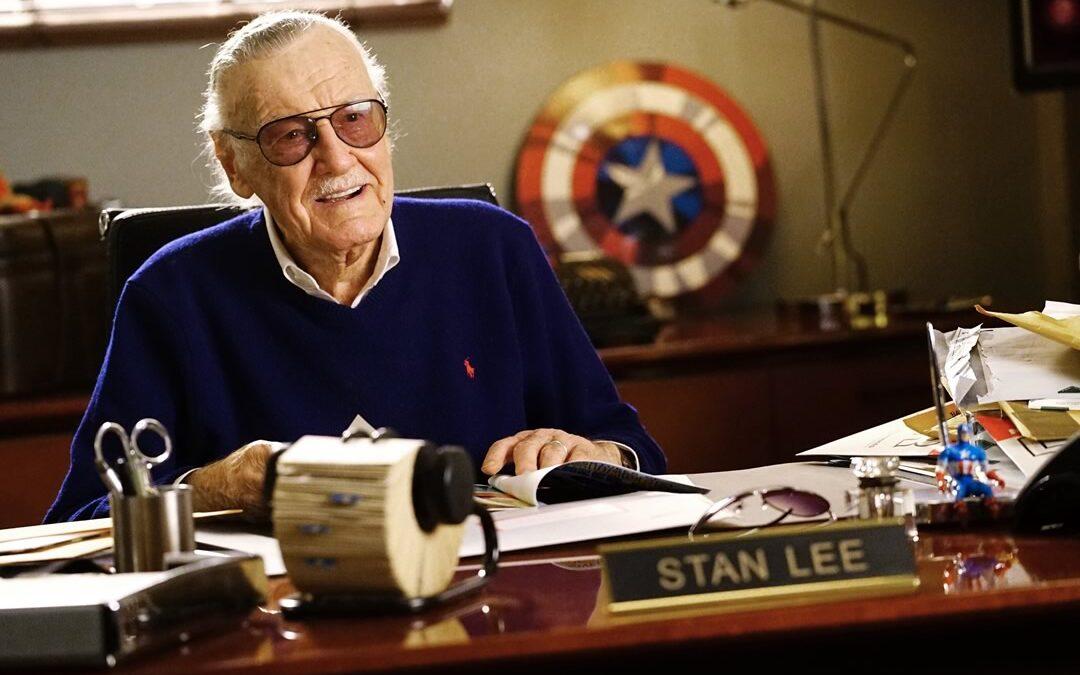 Marvel | Diretores Joe e Anthony Russo estão desenvolvendo um documentário sobre Stan Lee