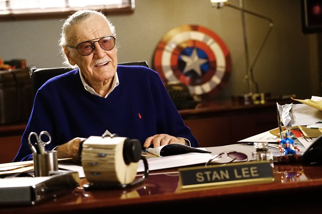 Diretores da Marvel, Joe e Anthony Russo estão desenvolvendo um documentário sobre Stan Lee