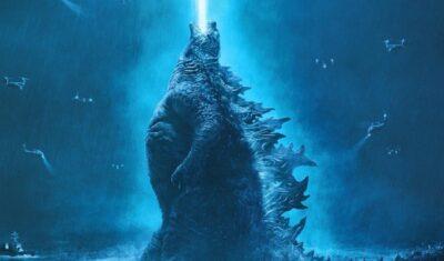 GODZILLA II: Rei dos Monstros | Novo poster