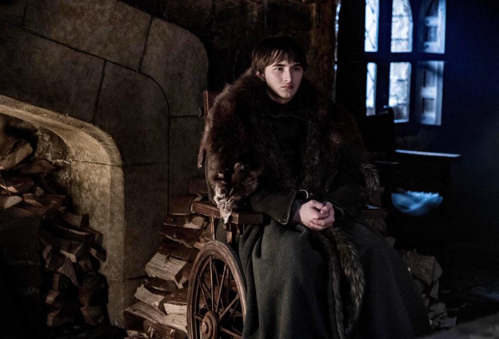 Game of Thrones - Oitava Temporada - Segundo episódio