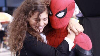 Homem-Aranha: Longe de Casa | Novas imagens