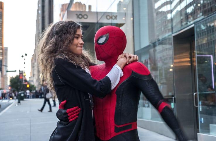 Homem-Aranha: Longe de Casa | Reveladas novas imagens e o traje tático