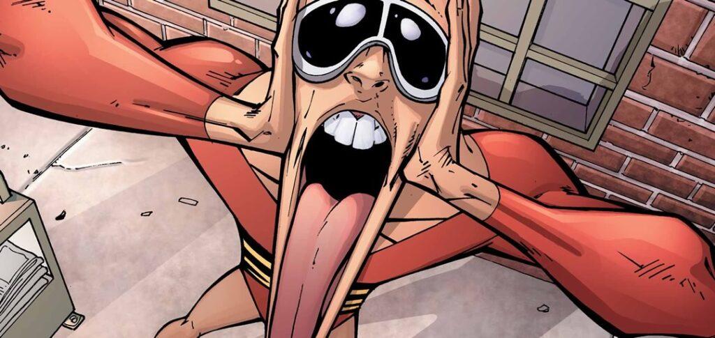 Homem Borracha poderia ser o Deadpool de DC