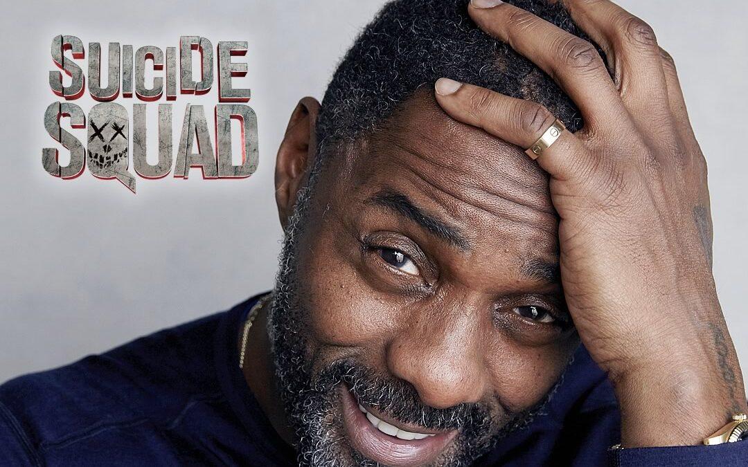Idris Elba não será o Pistoleiro em Esquadrão Suicida 2 com a saída de Will Smith