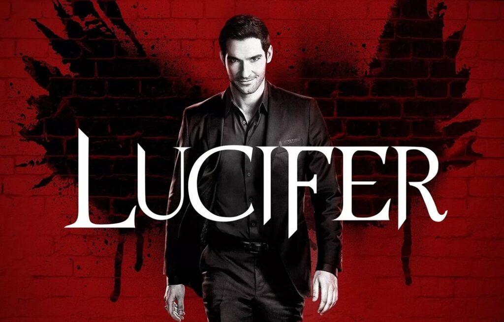 Lúcifer - Netflix quarta temporada