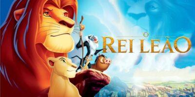 Teste seus conhecimentos sobre O Rei Leão