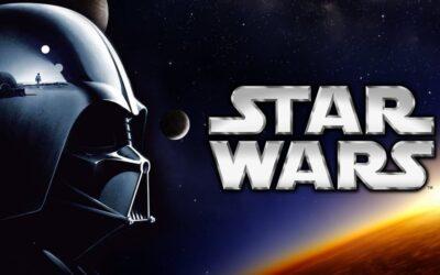 Teste seus sobre a Saga Star Wars