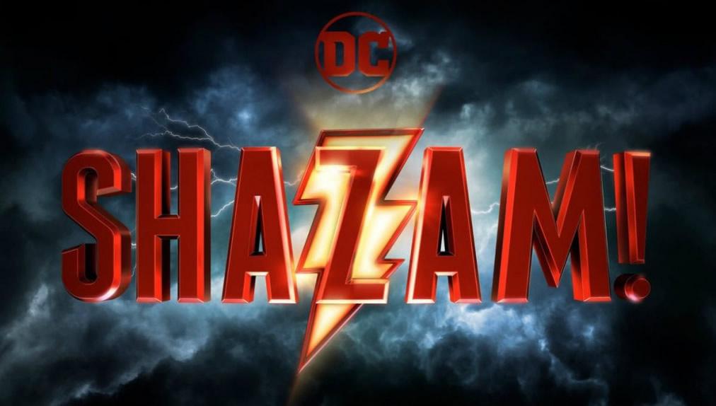 Shazam Quiz Show Cafe com Cafe - Teste seus conhecimentos sobre SHAZAM!