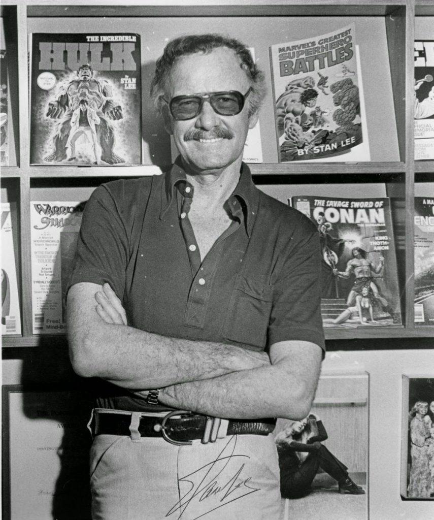 Documentário sobre Stan Lee em desenvolvimento pelos diretores de Vingadores: Guerra Infinita e Vingadores: Ultimato