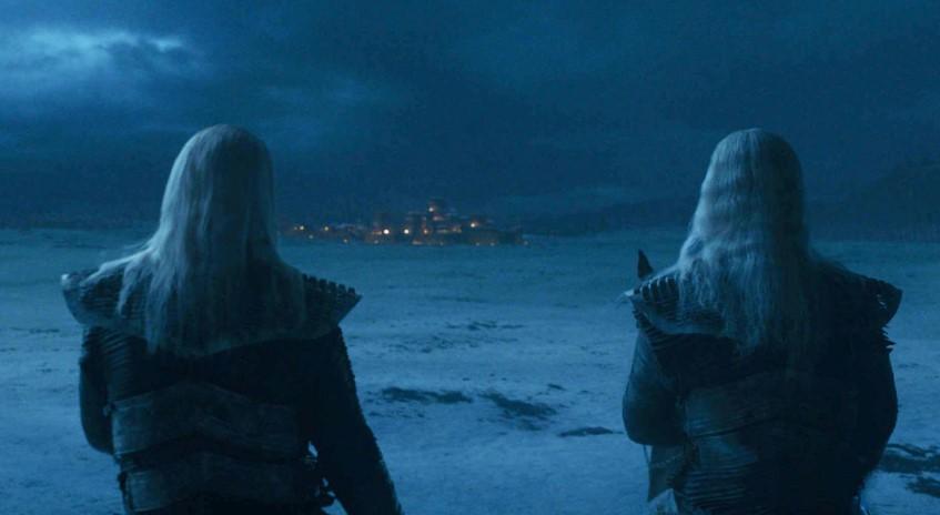 GAME OF THRONES   HBO liberou o teaser do terceiro episódio da oitava temporada