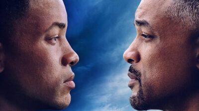 GEMINI MAN   Filme de ficção científica dirigido por Ang Lee e estrelado por Will Smith
