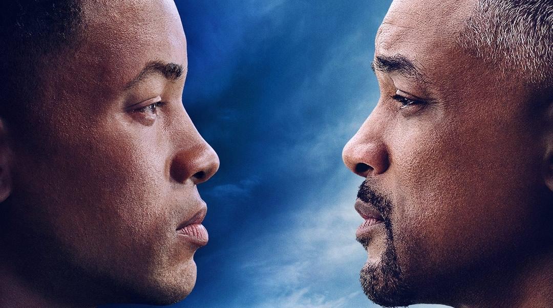 GEMINI MAN | Filme de ficção científica dirigido por Ang Lee e estrelado por Will Smith
