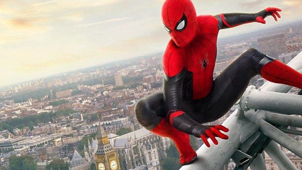 Homem-Aranha: Longe de Casa tem data de estreia alterada para 2 de Julho