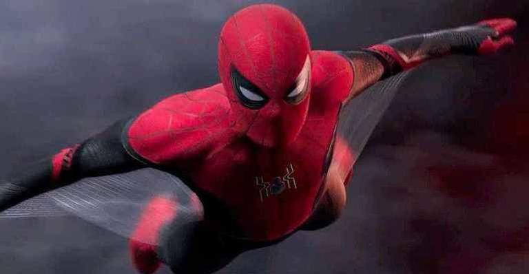 Homem-Aranha: Longe de Casa tem data de estreia alterada