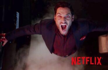 LÚCIFER | Netflix divulga trailer da quarta temporada