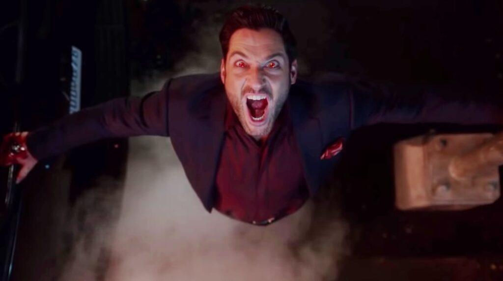 lucifer quarta temporada na netflix 1 1024x571 - LÚCIFER   Netflix divulga trailer da quarta temporada