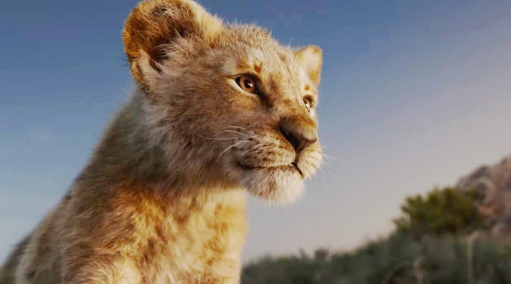 O Rei Leão   A Disney lançou um novo trailer com vários personagens