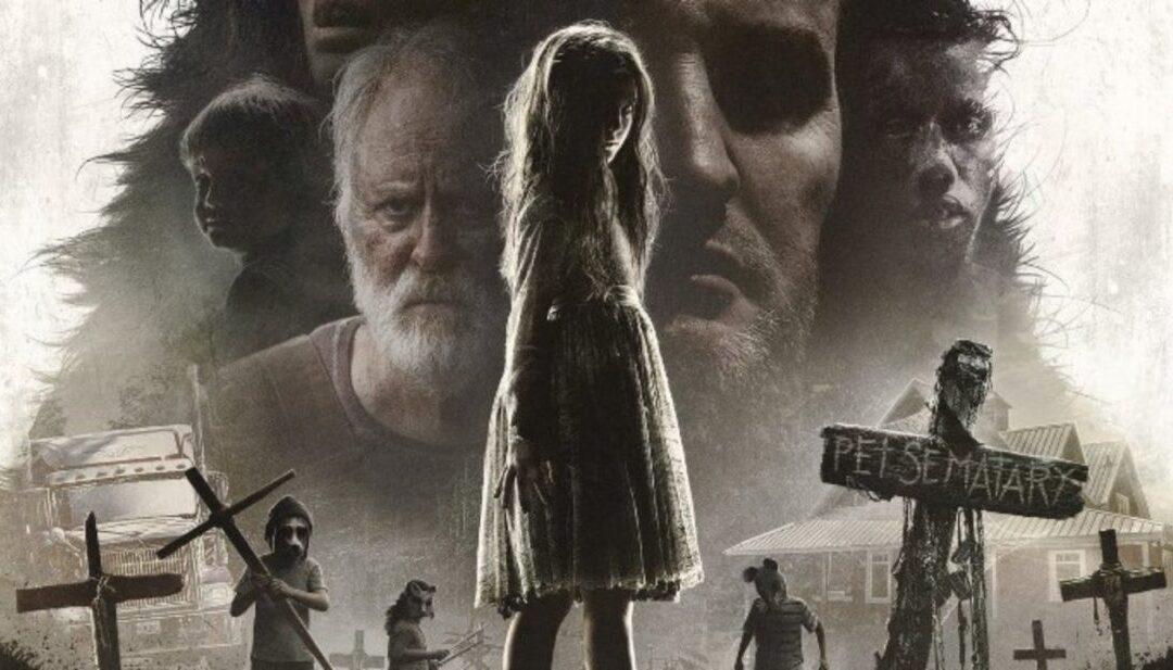 PET SEMATARY de Stephen King tem trailer perturbador