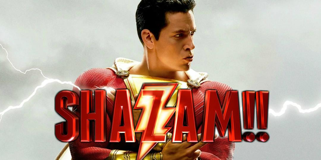 shazam capitao marvel - Teste seus conhecimentos sobre SHAZAM!