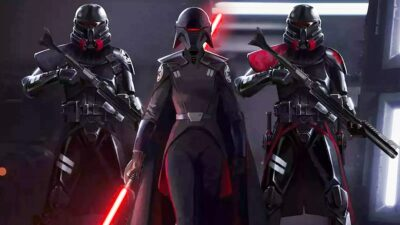 STAR WARS JEDI: FALLEN ORDER | EA libera trailer do jogo na Star Wars Celebration