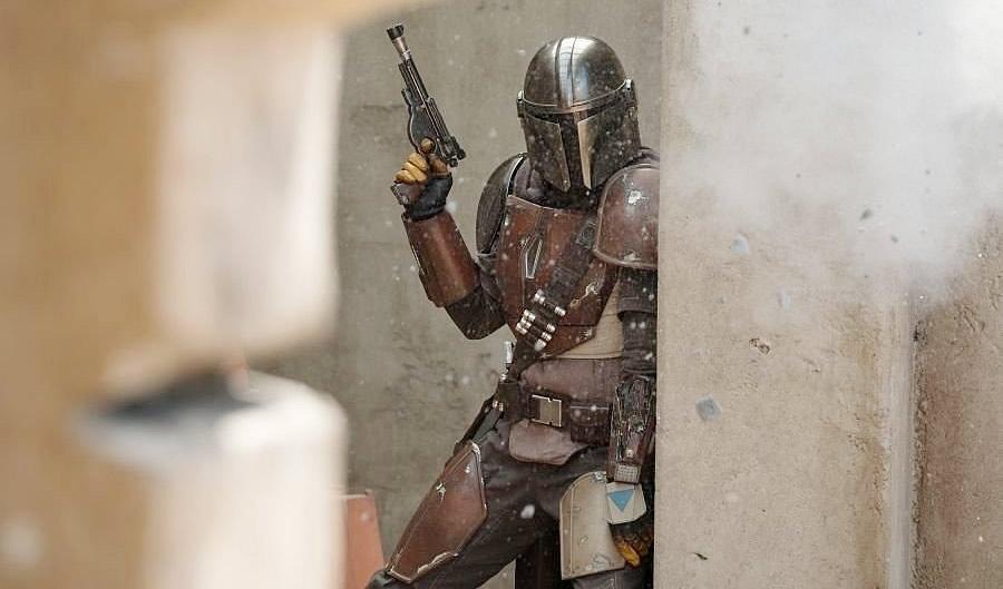 the mandalorian pedro pascal - The MANDALORIAN | O que sabe da nova série de Star Wars