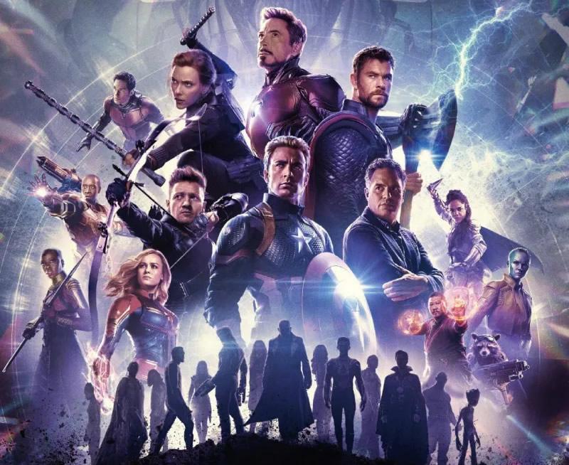 Vingadores: Ultimato – Novo trailer com novas cenas e anuncio da pré-venda de ingressos
